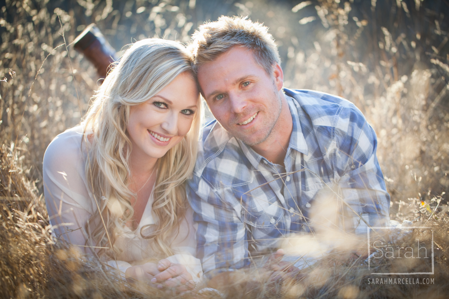 outdoor photographer engagement santa rosa