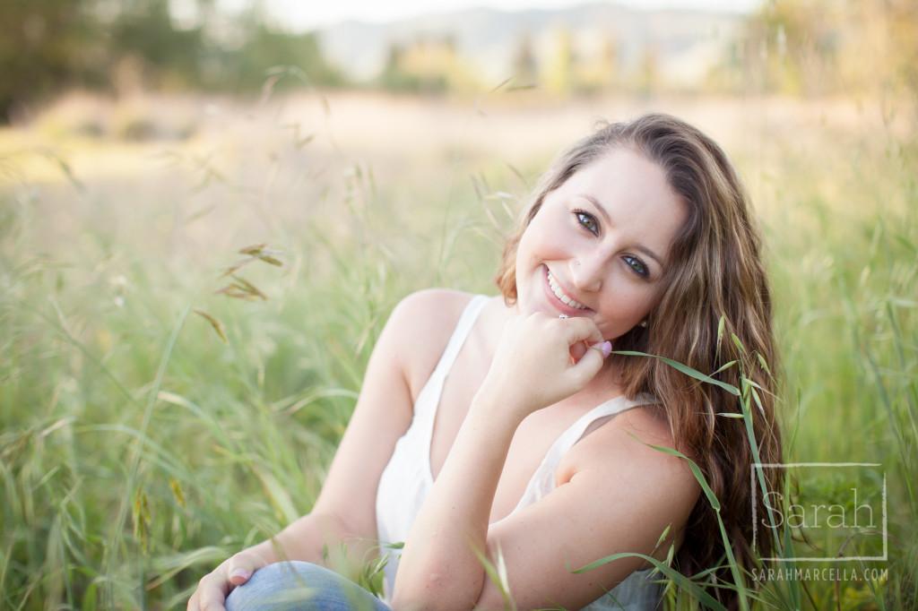 Santa Rosa Senior Photographer