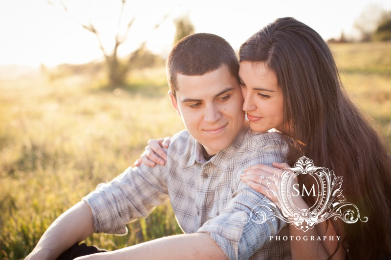 Engagement photography sonoma county