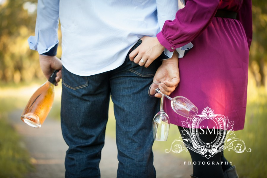 Engagement Photography in Santa Rosa, CA – Sonoma County