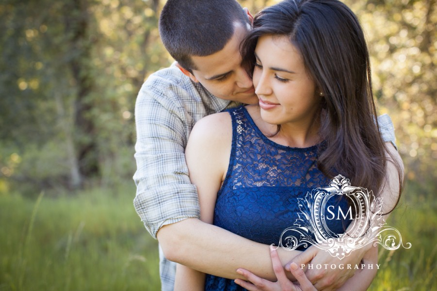 Engagement Photography session in Santa Rosa, Sonoma County