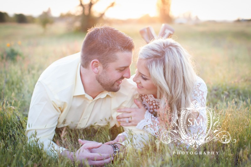 bay area engagement photographer
