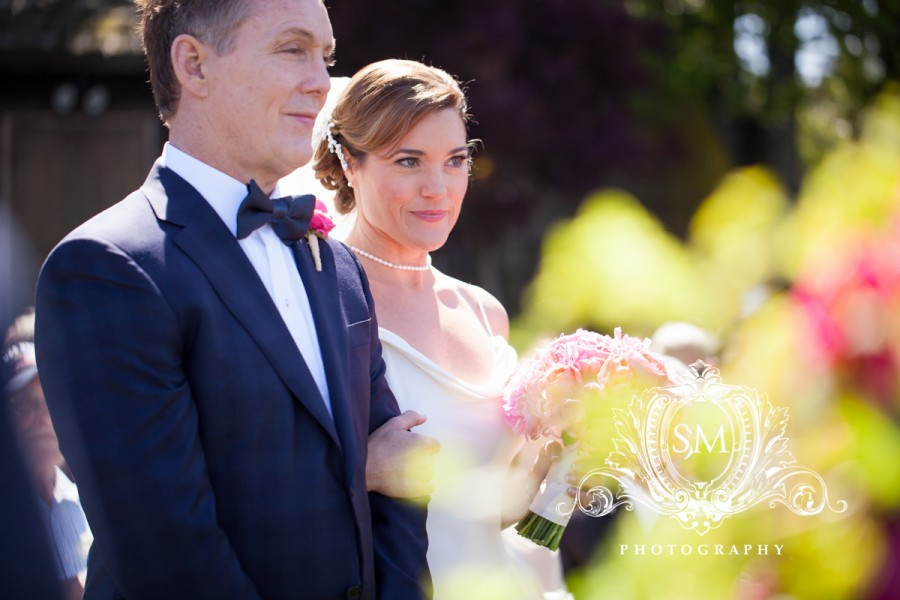 Wedding Photography in Woodside, CA