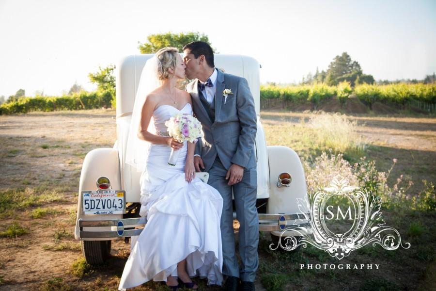 Alexander and Christina's Wedding Photography at Vine Hill House in Sebastopol, CA
