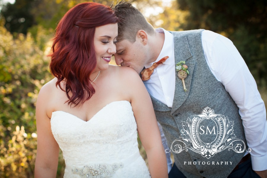 Backyard Wedding Photography in Santa Rosa, Sonoma Couny