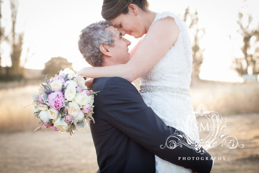 Backyard Wedding Photography in Petaluma, CA Sonoma County