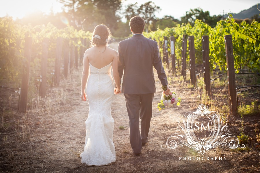 Markie and Laurel ~ Sonoma County, Northern California wedding Photographer