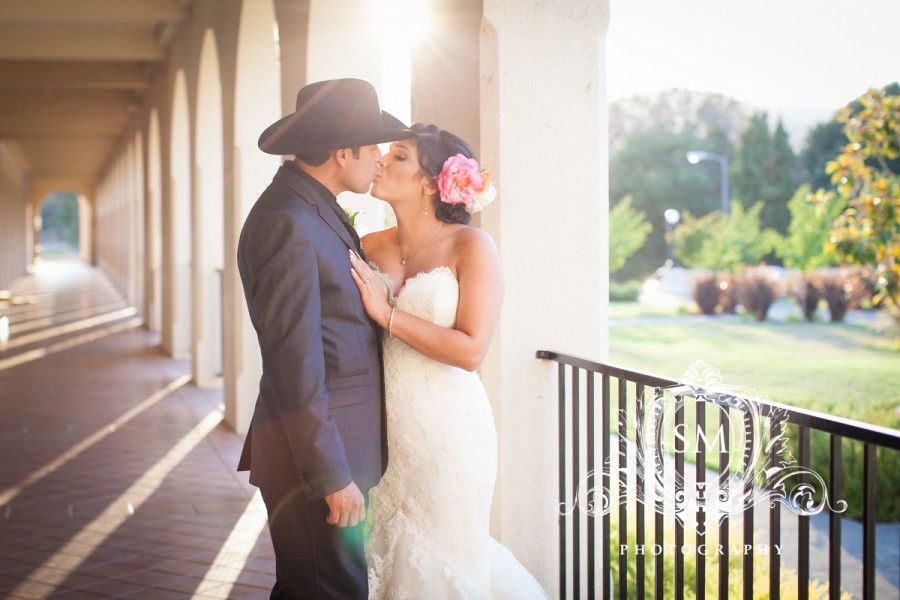 Carlos and Daniela – Wedding Photography St. Vincent Church in San Rafael, CA