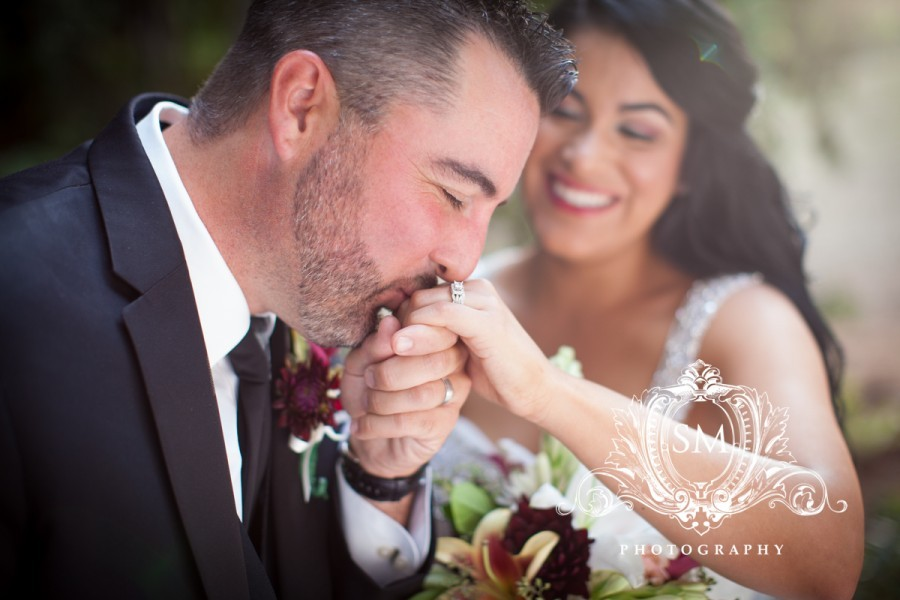 Chris and Dee – Occidental, CA – Wedding Photography