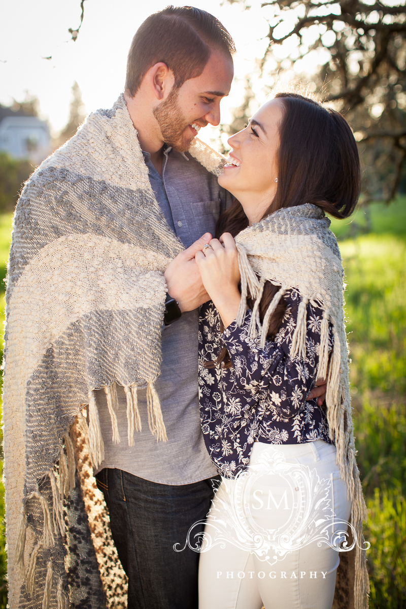 Engagement Photographer santa rosa