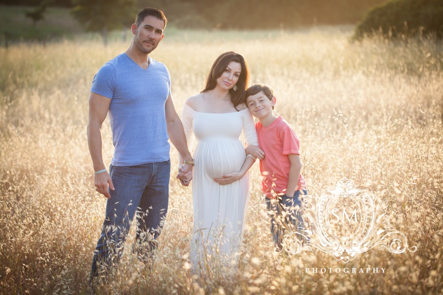 maternity photography santa rosa