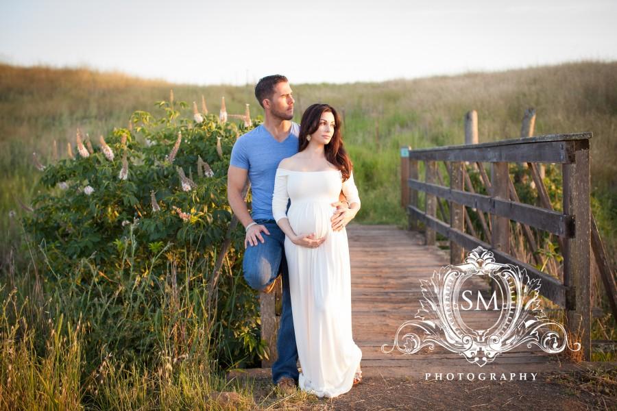maternity photography santa rosa