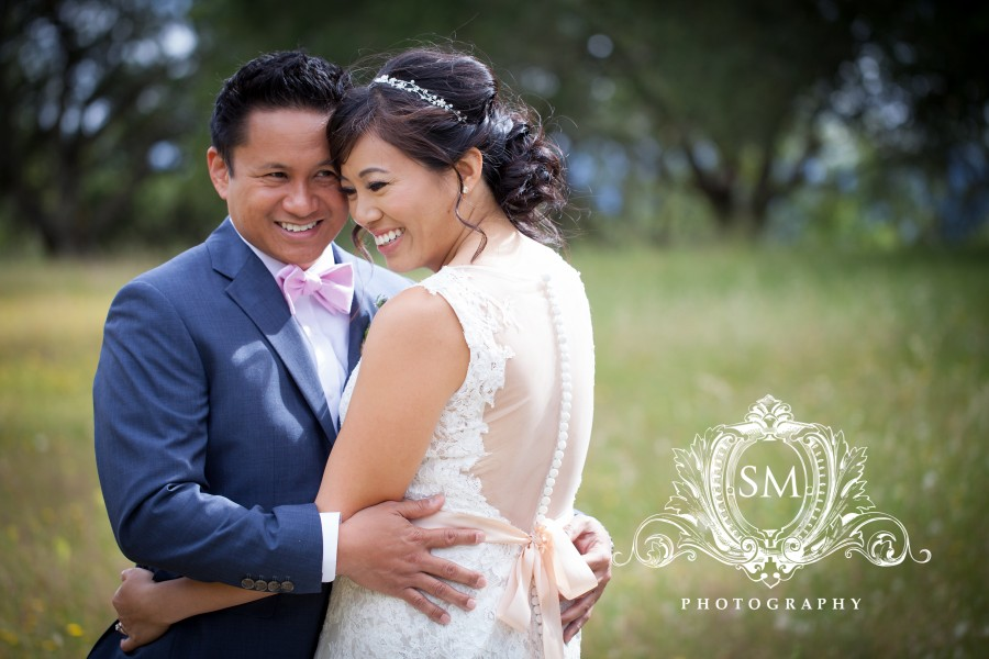 Paradise ridge wedding photographer