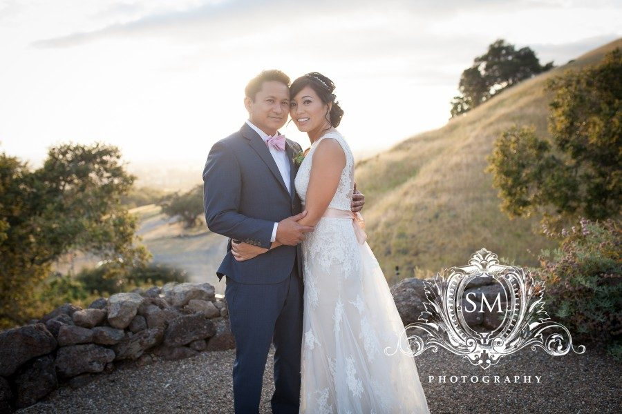 Manny and Kris – Paradise Ridge Wedding Photographer – Santa Rosa, CA – Sonoma County