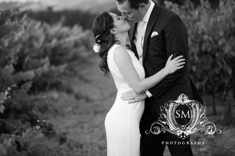 Lars and Katie – Sonoma Wedding Photographer – Alexander Valley