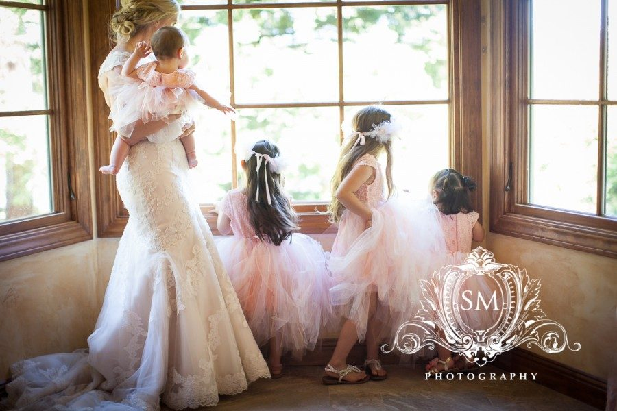 Thomas and Alyson – Kenwood Wedding Photographer – Sonoma County Wedding Photography