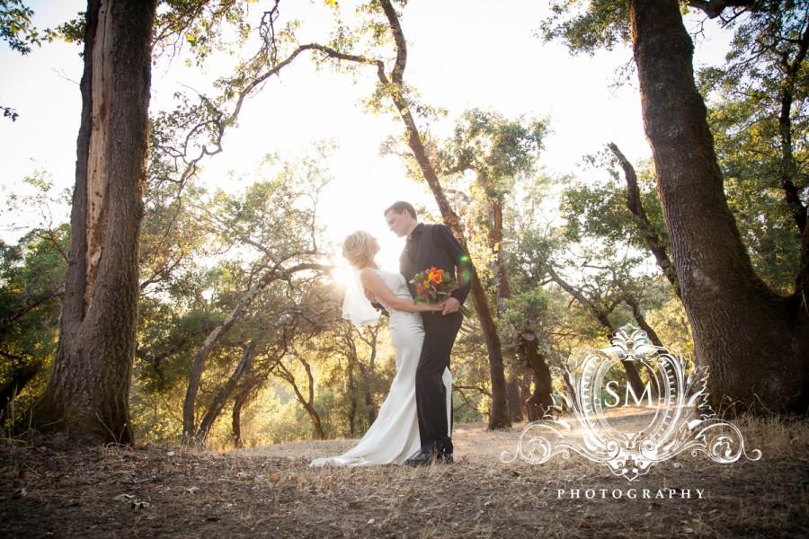 Santa Rosa Wedding Photographer
