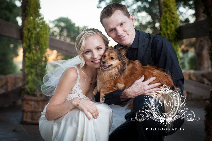 Elopement Wedding Photographer – Santa Rosa, CA – Sonoma Photography