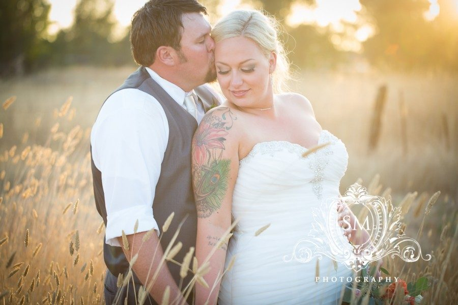 DJ and Joe – Sonoma Wedding Photographer – Windsor, CA