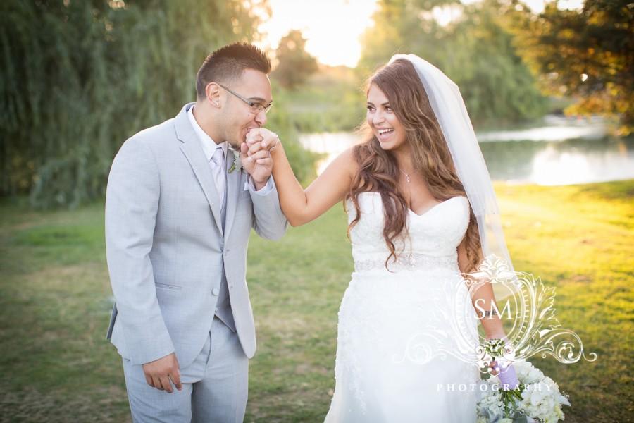 Gio and Kaylynn – Sonoma Wedding Photographer – Wedgewood Events – Rohnert Park, CA