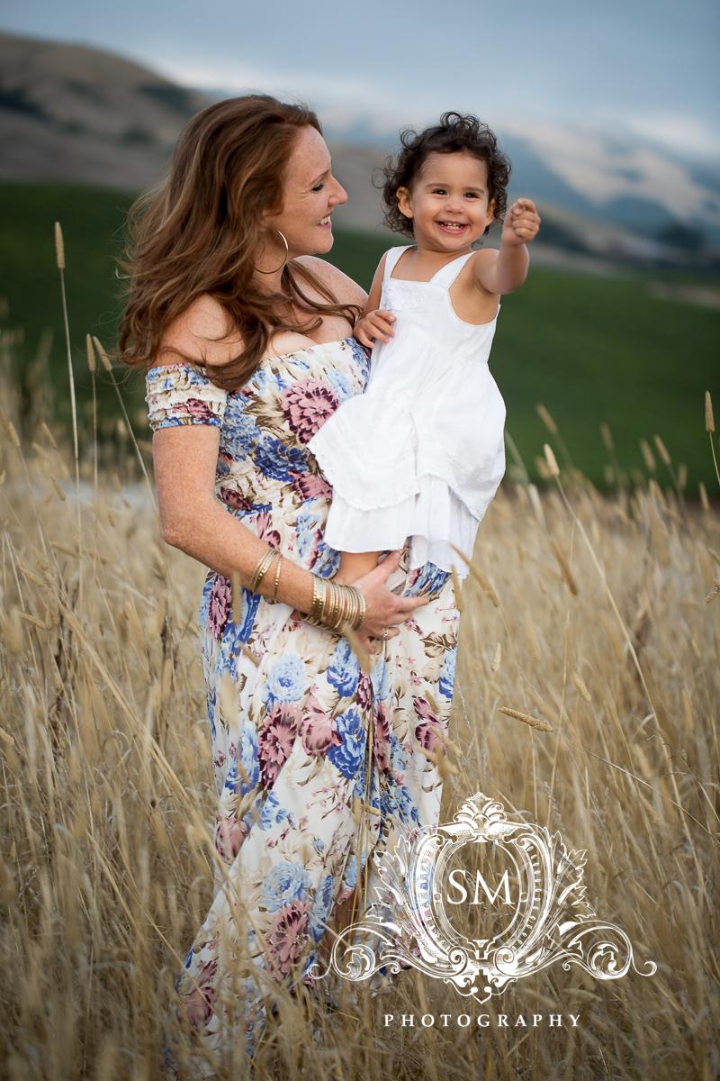 sonoma maternity photographer
