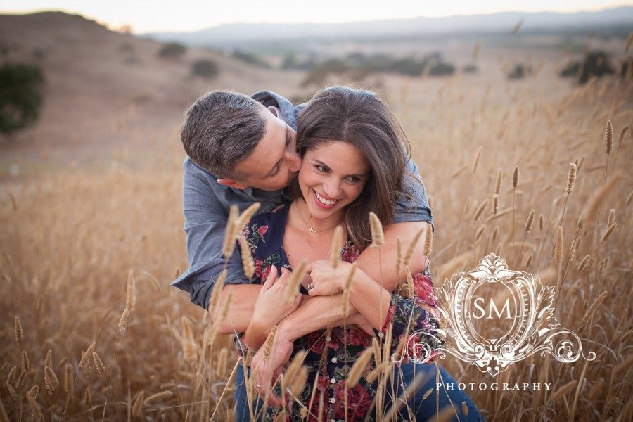 Engagement Wedding Photographer – Sonoma – Santa Rosa, CA