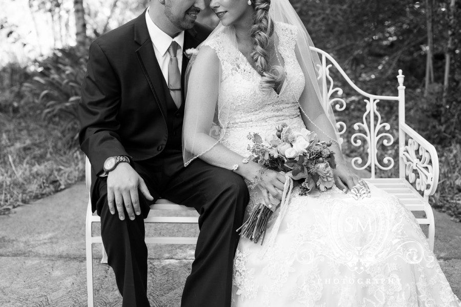 Travis and Sondra – Calistoga Wedding Photographer – Hans Fahden Winery