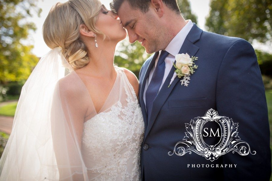 Michael and Kristen – Wedding Photography at Vintner's Inn in Santa Rosa, CA