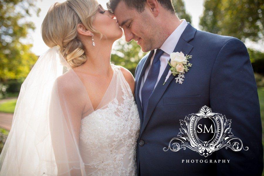 Michael and Kristen – Wedding Photography at Vintner's Inn in Santa Rosa, CA