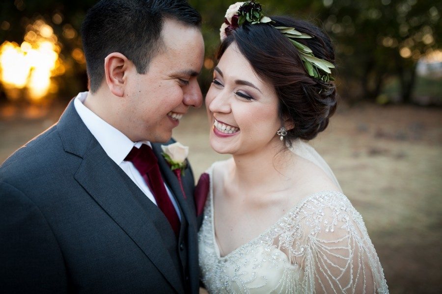 Leo and Ashley – Wedding Photographer – Paradise Ridge – Santa Rosa, CA