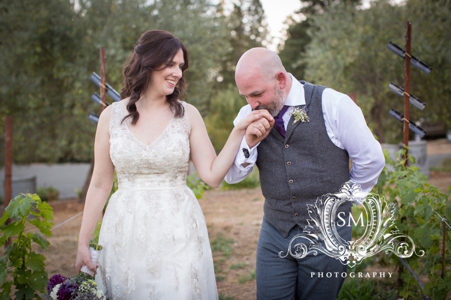 Adam and Jennifer – Sonoma Wedding Photographer