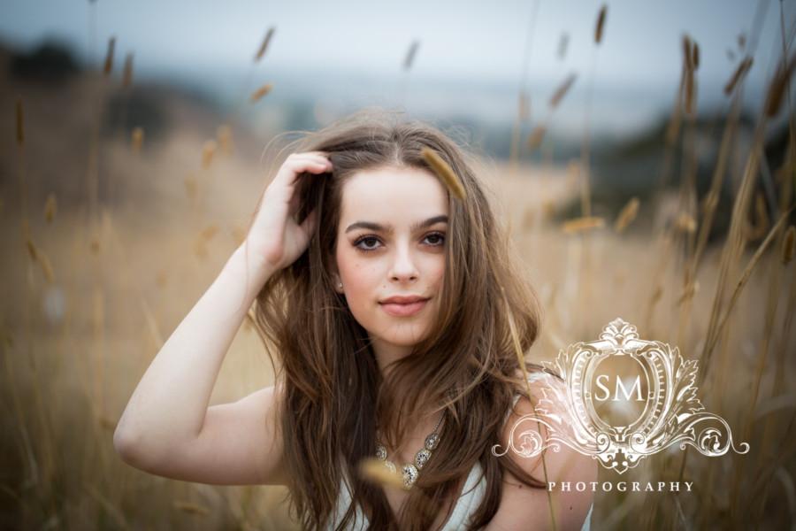 High School Senior Photographer Santa Rosa – Cardinal Newman